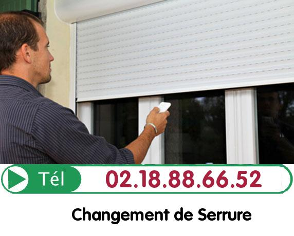 Changement de Serrure La Bonneville-sur-Iton 27190