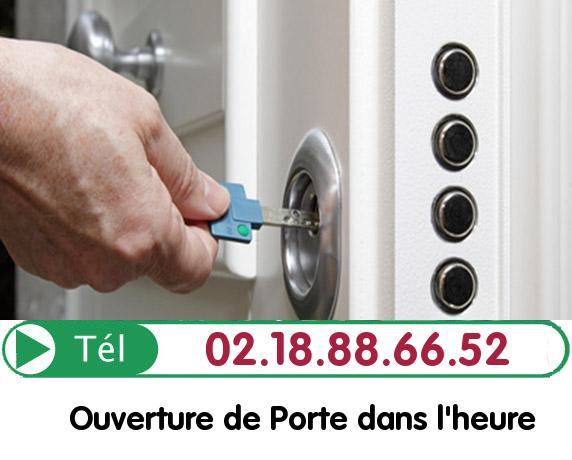 Changement de Serrure La Saucelle 28250