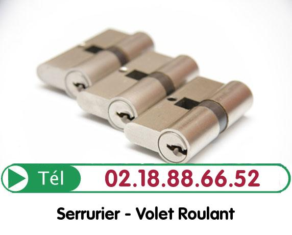 Changer Cylindre Aunay-sous-Crécy 28500