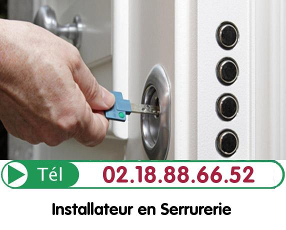 Changer Cylindre Boulleville 27210