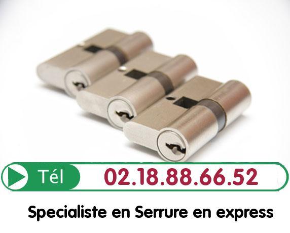 Changer Cylindre Capelle-les-Grands 27270