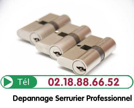 Changer Cylindre Émanville 76570