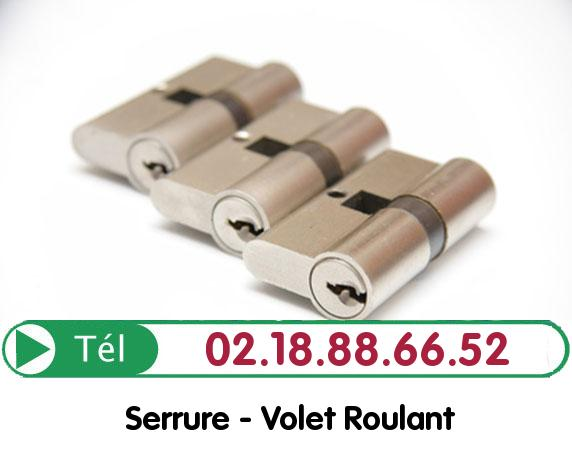 Changer Cylindre Germignonville 28140