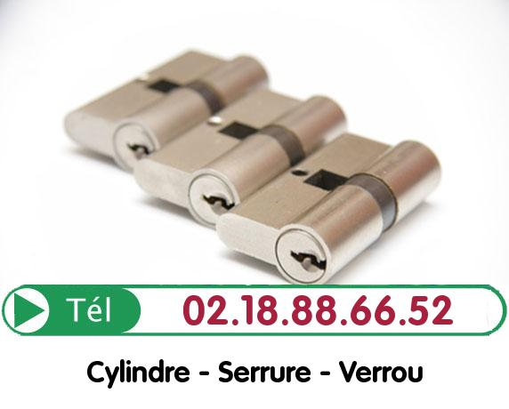 Changer Cylindre Isneauville 76230