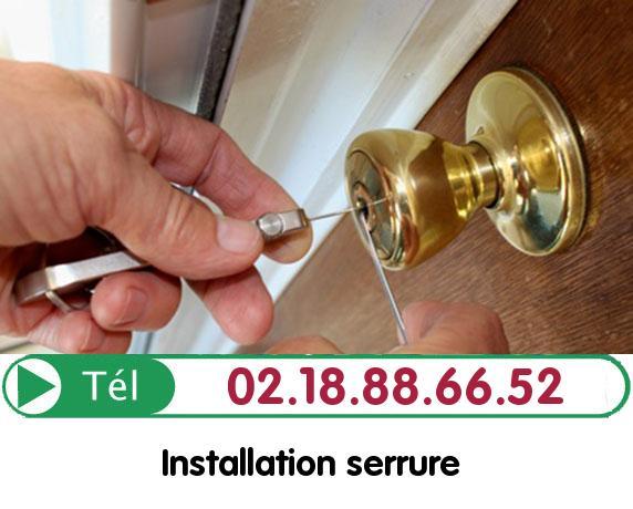 Changer Cylindre Mesnil-Rousset 27390