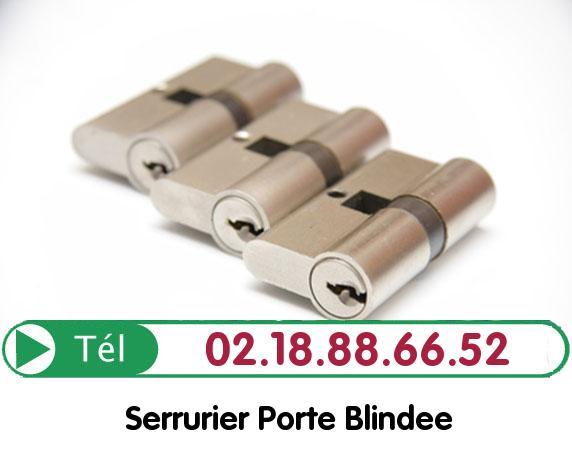 Installation Porte Blindée Butot 76890
