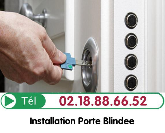 Installation Porte Blindée Heuqueville 27700