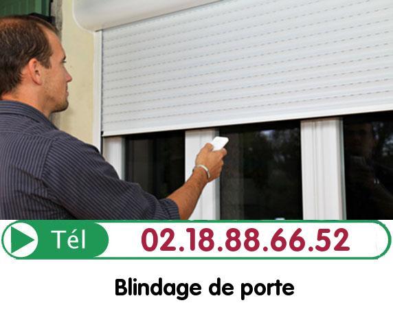 Installation Porte Blindée Nullemont 76390