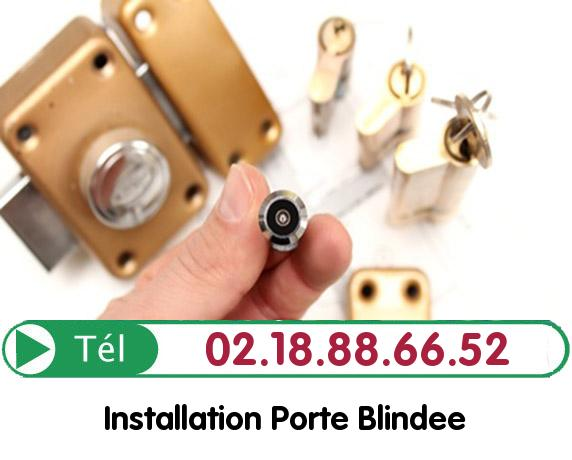Installation Porte Blindée Senonches 28250