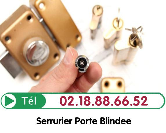 Installation Porte Blindée Villars 28150