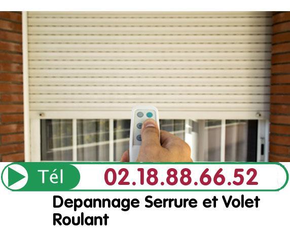 Ouverture de Porte Claquée Bornambusc 76110