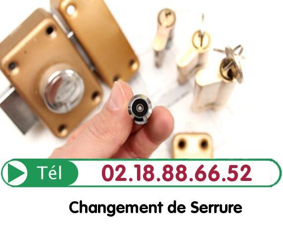 Ouverture de Porte Ellecourt 76390