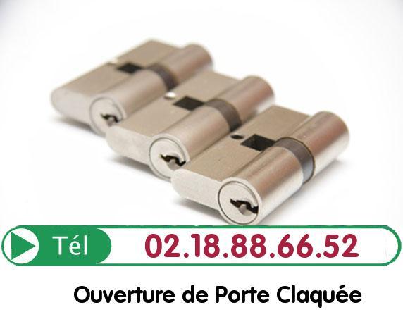 Ouverture de Porte La Haye-de-Calleville 27800