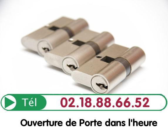 Ouverture de Porte Saint-Gilles-de-Crétot 76490