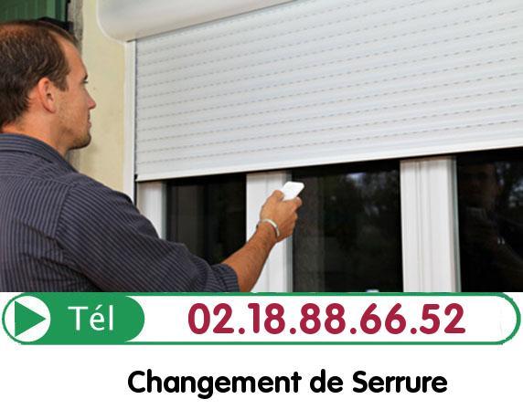 Ouverture de Porte Saint-Jean-de-Rebervilliers 28170