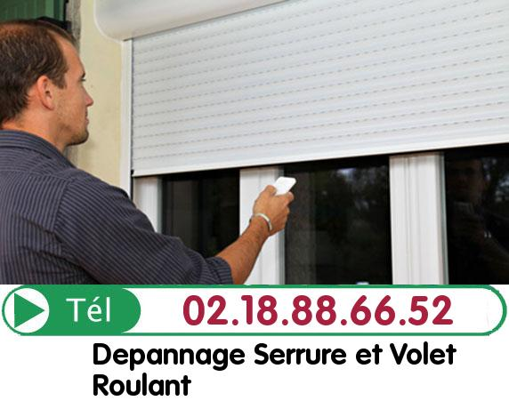 Réparation Serrure Beauficel-en-Lyons 27480