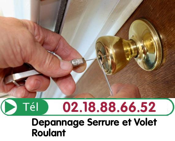 Réparation Serrure Berchères-sur-Vesgre 28560