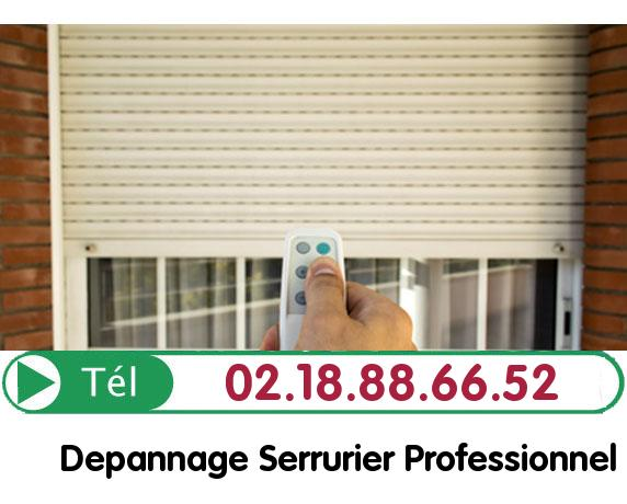 Réparation Serrure Daubeuf-la-Campagne 27110