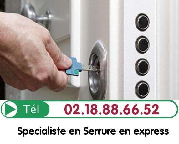 Réparation Serrure La Vaupalière 76150