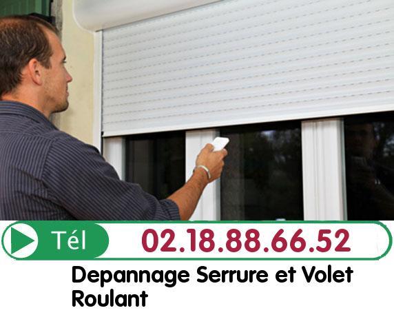 Serrurier Le Thil-Riberpré 76440