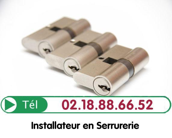 Serrurier Saint-Benoît-des-Ombres 27450