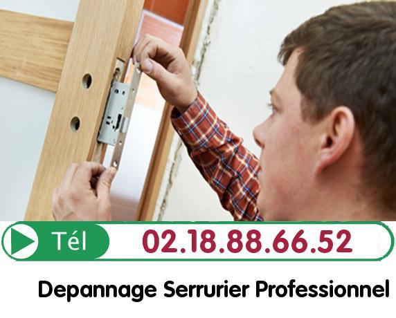 Serrurier Thiron-Gardais 28480
