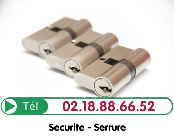 Serrurier Tourneville 27930